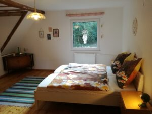 Schlafzimmer 1OG
